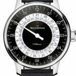 MeisterSinger – Adhaesio GMT