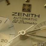 ZENITH Automatic EL Primero 1974 (01.0210.415) – galeria zdjęć