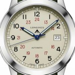 LONGINES – Heritage Military COSD
