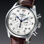 SEIKO Presage – zegarmistrzostwo mechaniczne rodem z Japonii