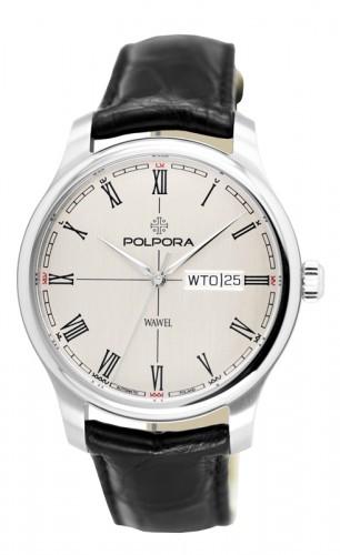 Współczesne zegarki z polskim kalendazem