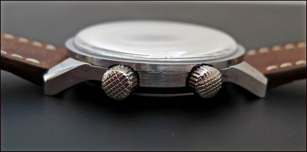 Koronki Super Compressor - zdjęcie poglądowe