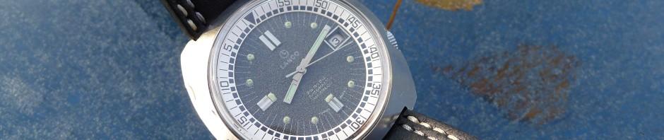 Zegarki typu Super Compressor – dlaczego takie super?