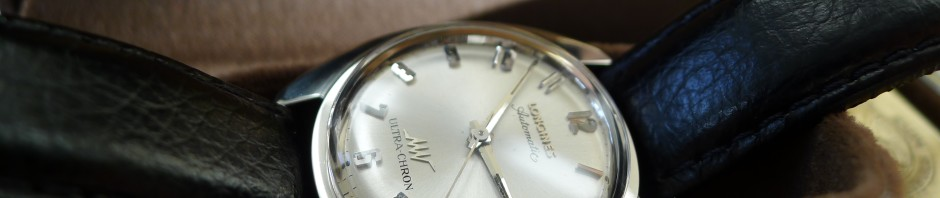 Longines Automatic Ultra-Chron – galeria