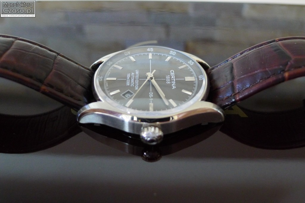 Certina DS-1 Limited Edition