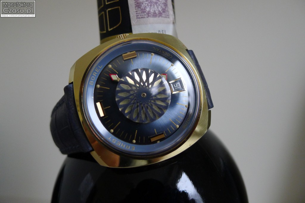 Ernest Borel Cocktail Watch