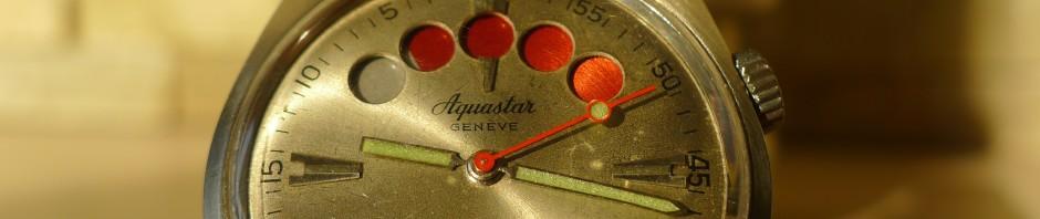 FILM: Aquastar Heuer Regate – zegarek do regat żeglarskich