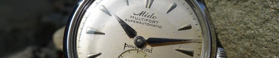 MIDO Multifort Powerwind – galeria zdjęć