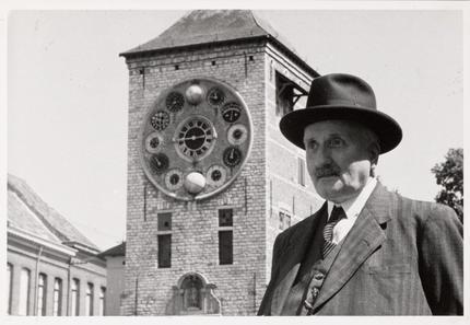 Zegar w Lier 13