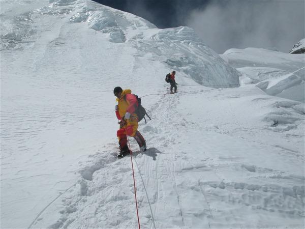 Doxa TC Trofeo Mount Everest 15