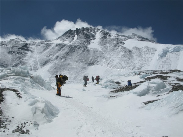 Doxa TC Trofeo Mount Everest 20