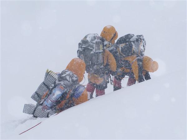 Doxa TC Trofeo Mount Everest 22