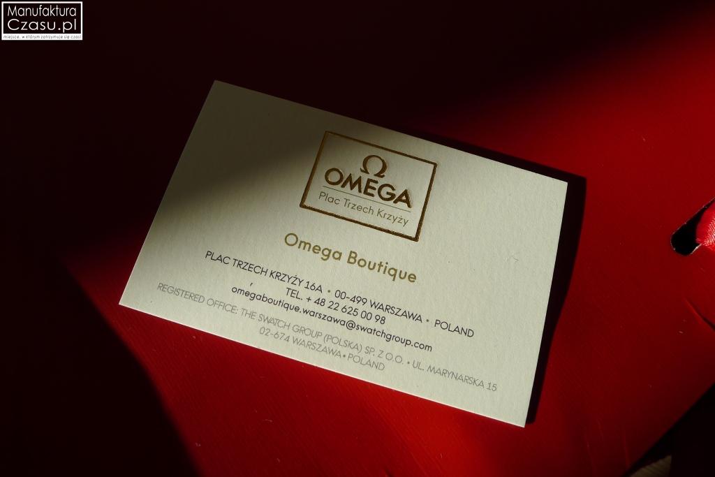 Butik Omega