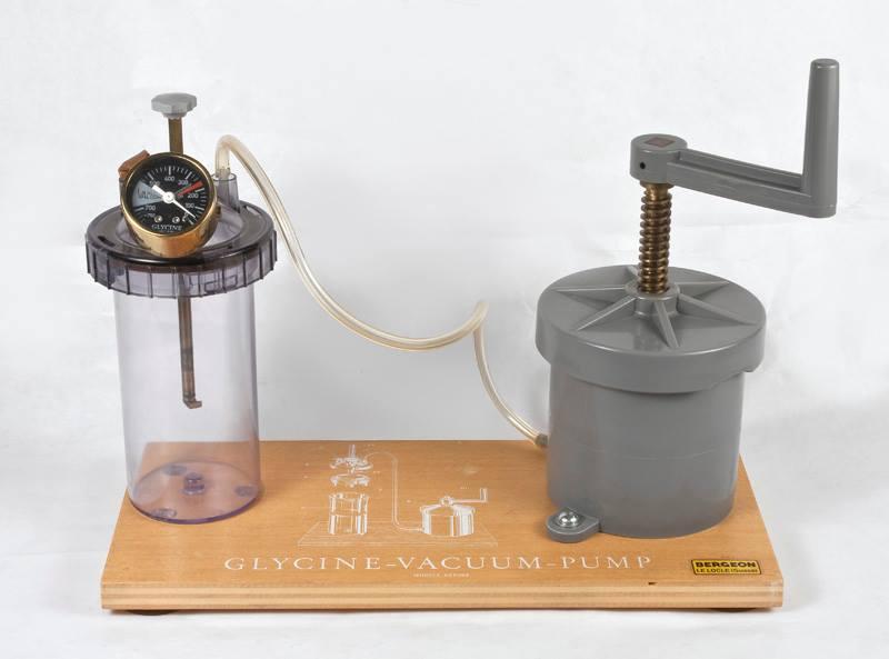 Vacuum i Airvac 4