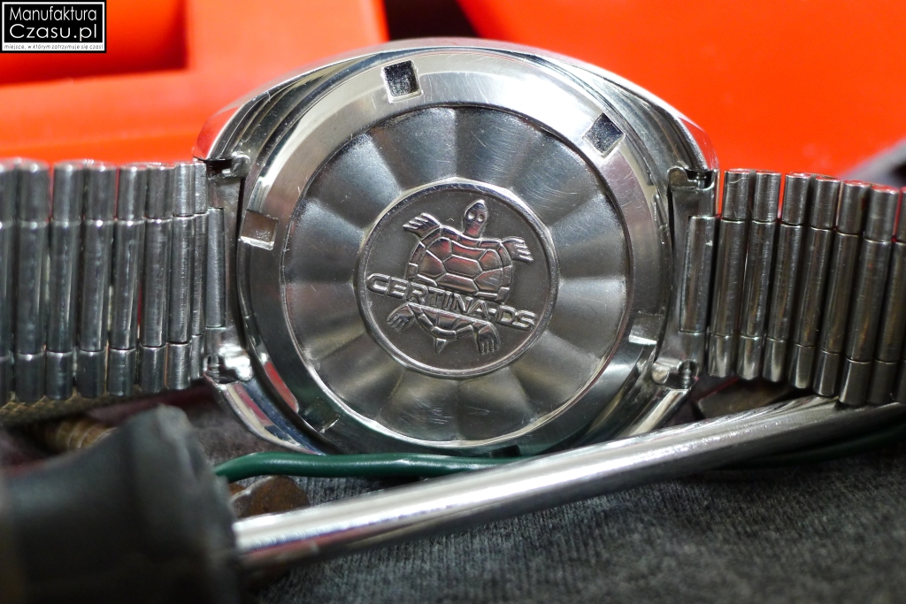Certina DS-2 Automatic Day-Date PL 23