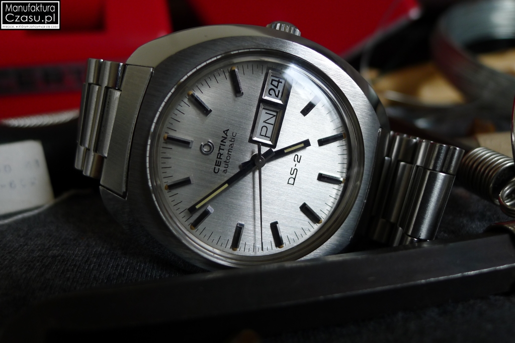 Certina DS-2 Automatic Day-Date PL 31