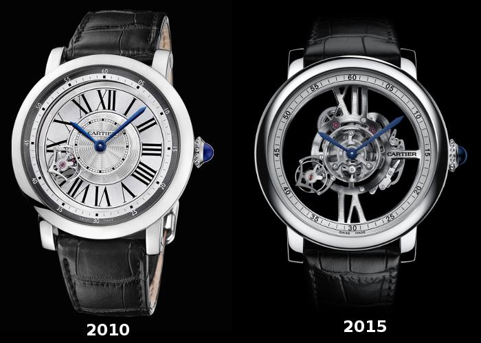 Cartier Astrotourbillon 2