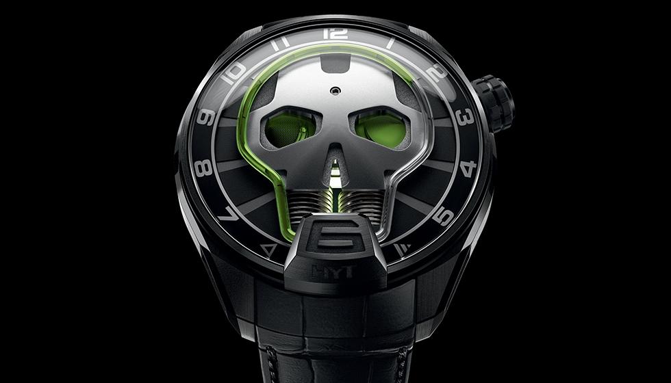 HYT Skull 3