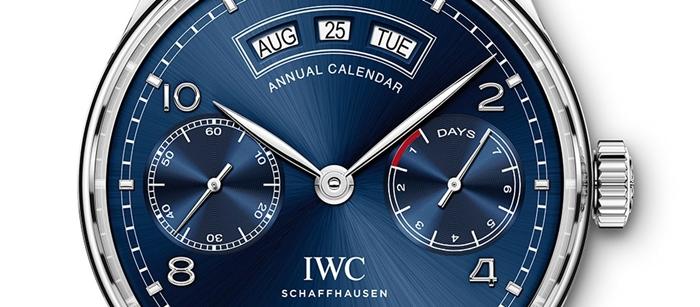 IWC-Portugieser Annual Calendar 3