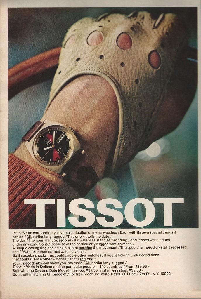 Tissot PR 516 (4)