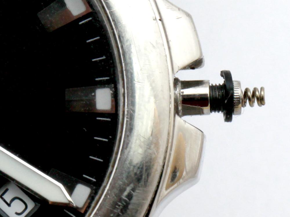 Koronka zegarka 5
