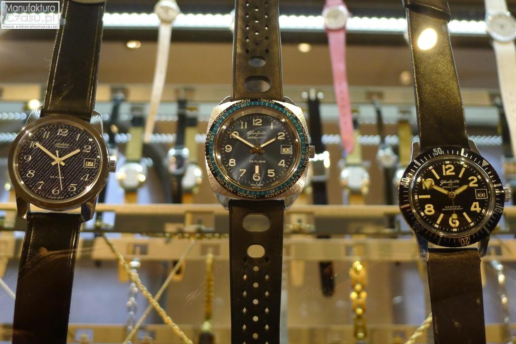 Muzeum Zegarków Glashutte 133