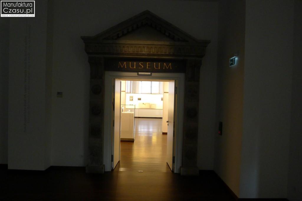 Muzeum Zegarków Glashutte 14