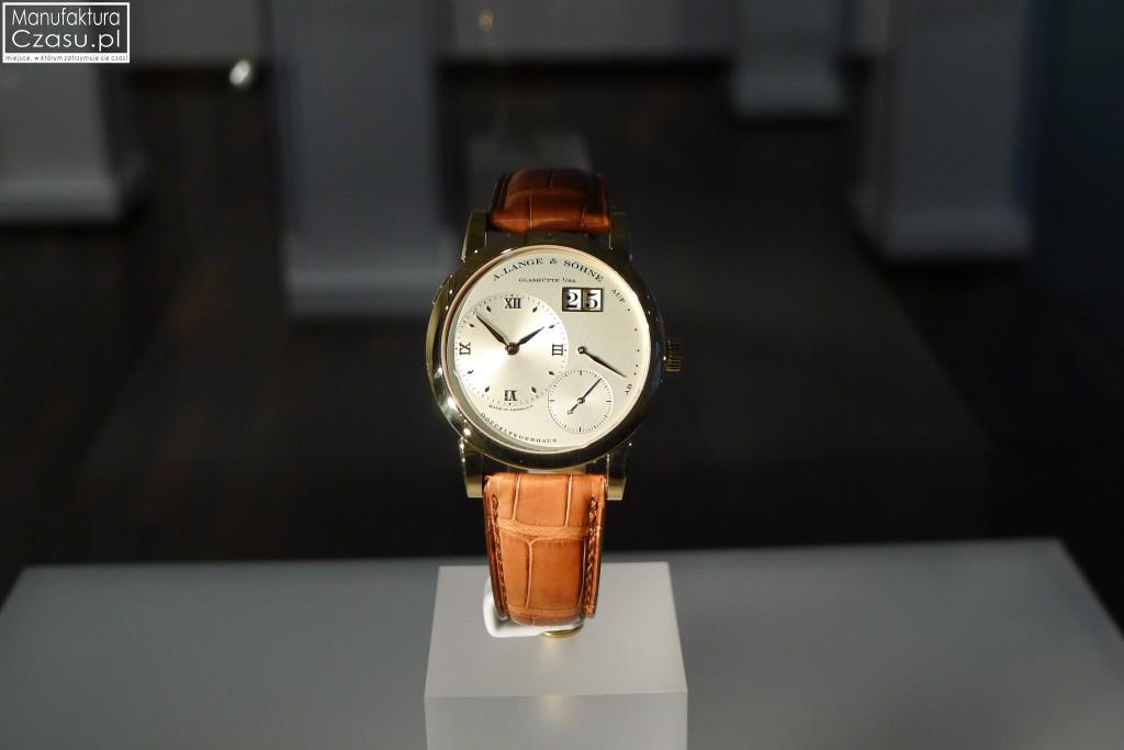 Muzeum Zegarków Glashutte 143