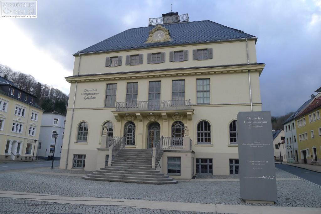 Muzeum Zegarków Glashutte 159