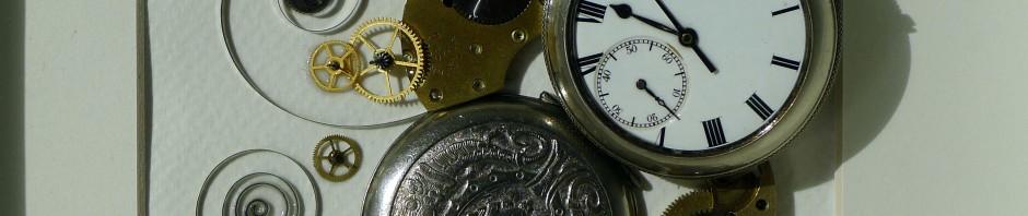 Trzecie życie czasomierzy mechanicznych – czyli niezwykłe, zegarkowe kompozycje !