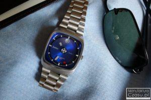 """ZODIAC Astrographic SST – """"najbardziej ekscytujący zegarek, jaki możesz nosić"""""""